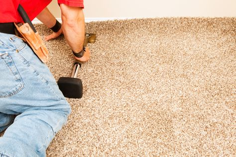 How To Fit A Carpet | Kildare Carpets And Flooring
