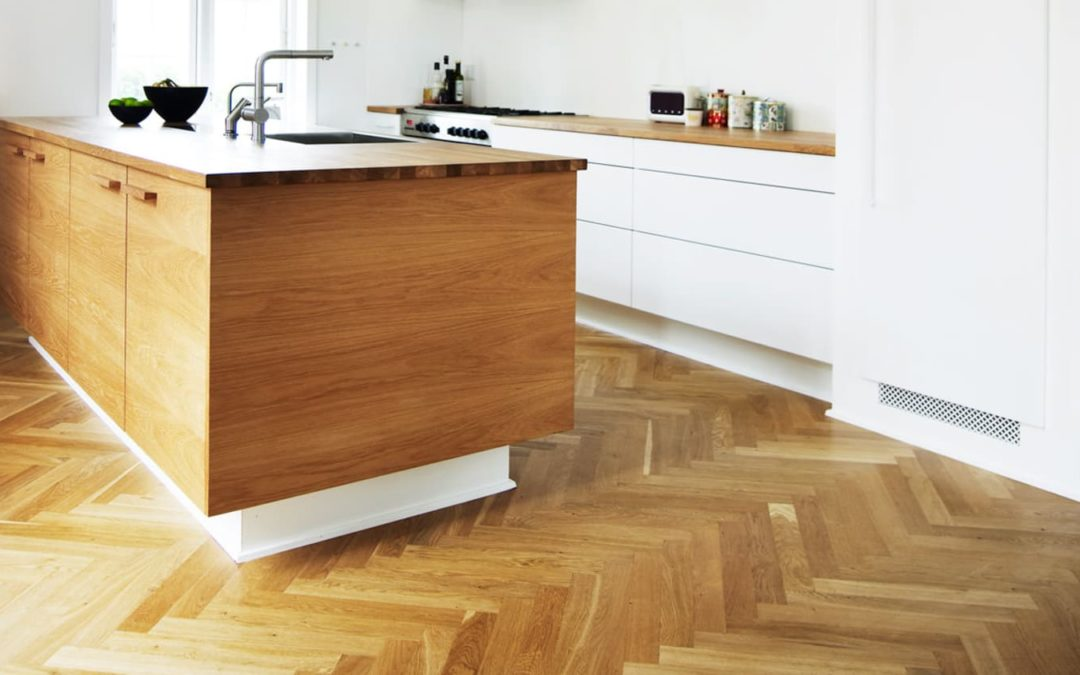 Different Types of Herringbone Flooring