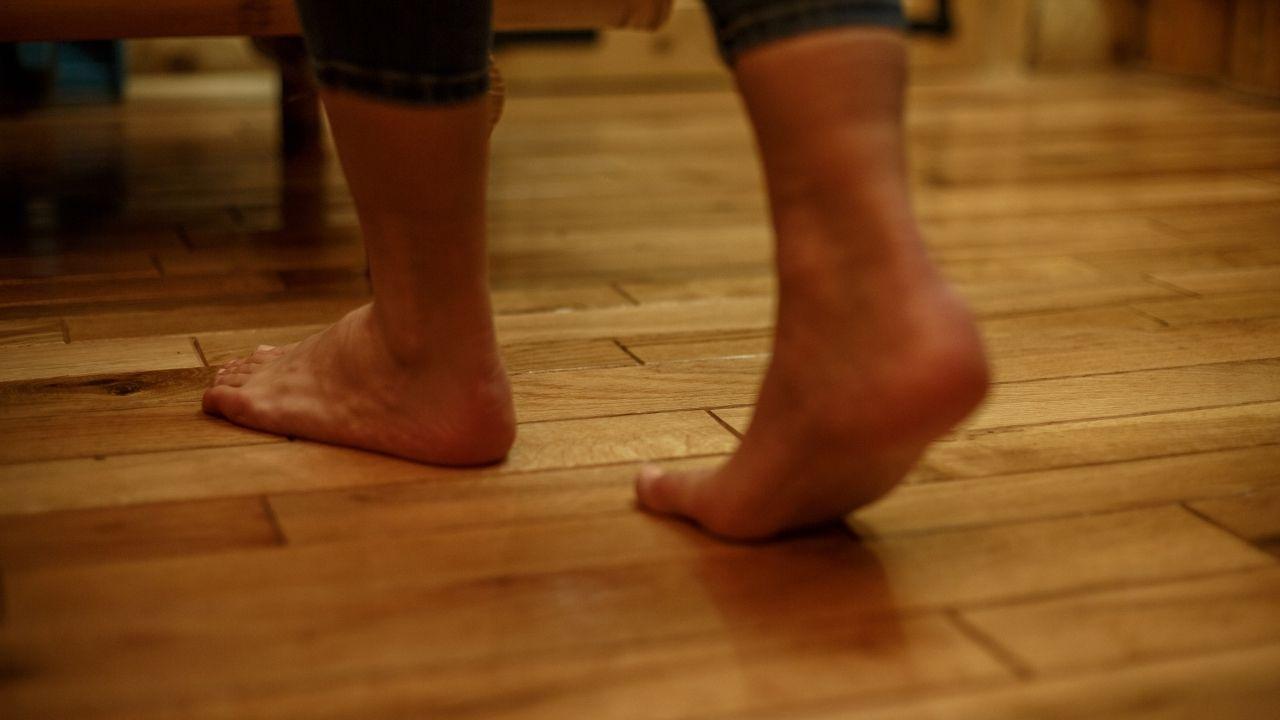 Barefoot Flooring Dublin